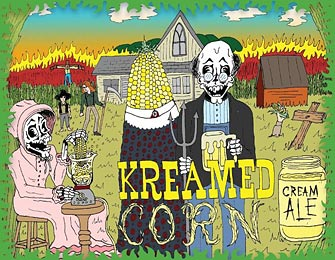 Kreamed Corn